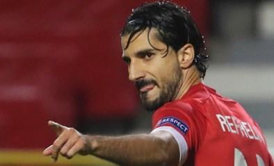 Lior Refaelov wil naar Anderlecht: paars-wit sprak al meermaals met Gouden Schoen van Antwerp
