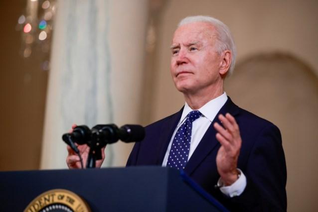 """""""Biden wil belasting op vermogenswinst verdubbelen voor rijken"""""""