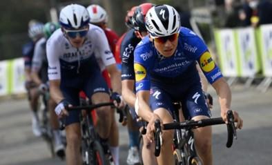 Mauri Vansevenant rijdt Luik-Bastenaken-Luik dan toch én staat als noodgeval op reservelijst voor Giro