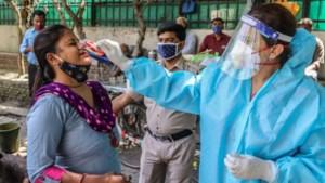 Het nieuwe coronagevaar: Indiase variant is al in ons land opgedoken