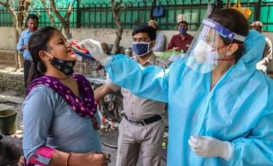 """Na ontdekking Indiase variant in ons land: """"Nog niet zeker of deze variant echt besmettelijker is"""""""