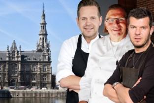 """Antwerpse chefs blij met Vlaams Culinair Centrum: """"Dit kan een mooi verhaal worden"""""""