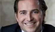 Maasmechelse notaris Tom Colson (45) plots overleden