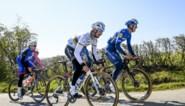IN BEELD. Topfavorieten verkennen parcours Luik-Bastenaken-Luik