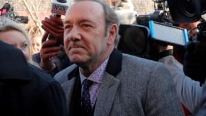 """Gelekte documenten over rechtszaak tegen Kevin Spacey: twee nieuwe klachten en """"bizar"""" gedrag tijdens verhoor"""