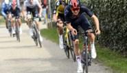 Geen Pidcock in Luik-Bastenaken-Luik na val in Waalse Pijl