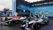 Chaos schenkt Stoffel Vandoorne podiumplaats in e-Prix Valencia