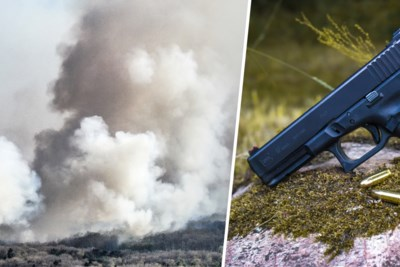 Elke dag schieten, soms met zwaar geschut: hoe kon een oefening van Defensie zo fout uitdraaien?