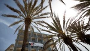 Man op Mallorca opgepakt wegens 22 moedwillige coronabesmettingen