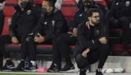 """Hernan Losada, coach van DC United, won zijn eerste wedstrijd in MLS: """"Ik heb nog alle matchen van Beerschot gezien"""""""