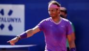 Rafael Nadal is één zege verwijderd van 12e titel in ATP-toernooi van Barcelona