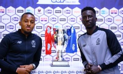 """Standard-coach Mbaye Leye: """"Finale speel je niet, die win je"""""""