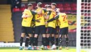 Watford keert na jaartje afwezigheid terug naar de Premier League