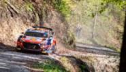 Thierry Neuville staat voorlopig derde en moet op zoek naar sterke eindsprint in Rally van Kroatië