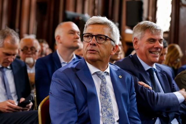 Kris Van Dijck nieuwe voorzitter partijraad N-VA