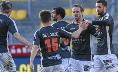 Deinze houdt kampioen Union op gelijkspel, RWDM kent geen problemen met Lierse