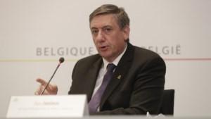 """""""Als verschil in vaccinatiegraad tussen Vlaanderen en Brussel nog groter wordt, moeten we nadenken over extra versoepelingen voor Vlaanderen"""""""