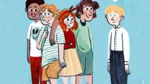 RECENSIE. 'De nieuwe jongen' van David Almond: Er zit een George in elk van ons ****