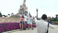Disneyland Parijs opent opnieuw de deuren ... als vaccinatiecentrum
