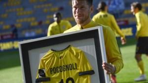 """Union wuift emotionele Sebastien Pocognoli uit: """"Ik was verrast door de aanvoerdersband"""""""