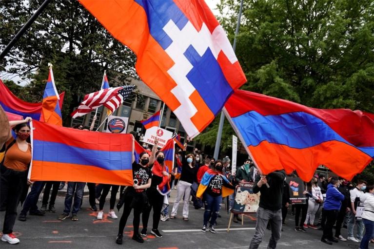 Biden erkent Armeense genocide: Turkije roept Amerikaanse ambassadeur op het matje