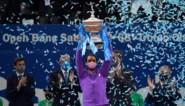 Rafael Nadal verovert 12e titel in ATP Barcelona