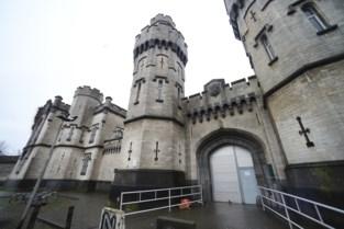 24 urenstaking in gevangenis Sint-Gillis na geval van agressie