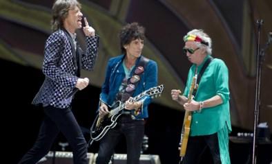 Ron Wood van The Rolling Stones overwon zeldzame, agressieve kanker tijdens lockdown