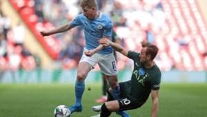 Goed nieuws voor bondscoach Roberto Martinez: blessurezorgen van De Bruyne en Hazard echt voorbij