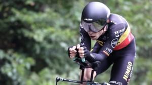 Geen BK tijdrit, wel hoogtestage met gezin voor Wout van Aert in aanloop naar Ronde van Frankrijk