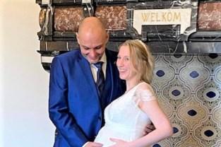 Ondanks corona stellen vooral zwangere bruiden trouw niet uit: het feest volgt later wel