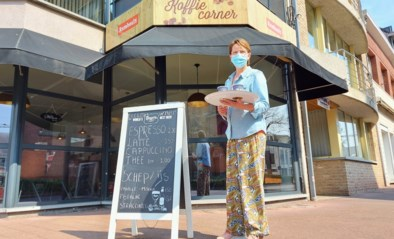 Cafébazin op rust mist sociaal contact en opent nieuw koffiehuis
