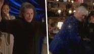 Dit waren de opvallendste momenten tijdens de Oscars: Glenn Close twerkt, Zuid-Koreaanse plaagt Brad Pitt en beste actrice huilt als een wolf