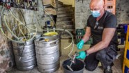Operatie tapkraan: voordat horeca kan openen, moeten er nog honderden kilometers bierleiding gemaakt worden