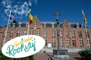 Gemeent gaat voor 'Generatie Rookvrij' om kinderen te beschermen tegen tabaksrook