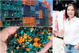 """Recyclagebedrijf geeft leeggoed van failliete Léberg Bronnen een tweede leven: """"Zo zien handelaars toch nog een deel van hun geld"""""""