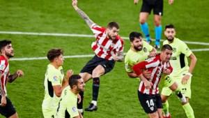 Yannick Carrasco geeft assist, maar verliest belangrijke wedstrijd in Spaanse titelstrijd