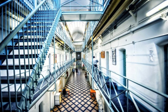 48-jarige gedetineerde overleden in Leuven-Centraal, doodsoorzaak nog onbekend