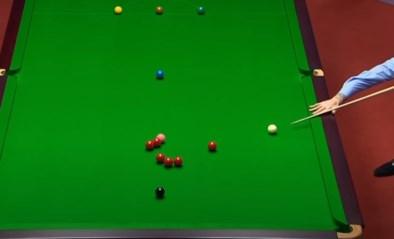 Ronnie O'Sullivan is twee 'titels' kwijt: Welshe ex-wereldkampioen verbaast op WK snooker