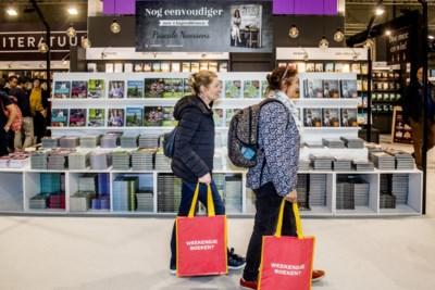 Er werd zelfs geen symbolische euro geboden, maar toch nog sprankeltje hoop voor Boekenbeurs?
