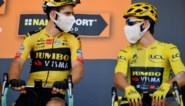 Jumbo-Visma voert wijziging door in Tourploeg met Wout van Aert: Tom Dumoulin verdwijnt van de lijst