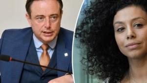 De Wever ontkent dat extra 1,2 miljoen voor El Kaouakibi het daglicht niet mocht zien
