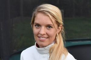 """Amber De Pestel test zich tussen de wereldtop: """"Alleen al de deelname voelde aan als een overwinning"""""""