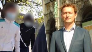 Brussels parlementslid Mathias Vanden Borre (N-VA) drie dagen arbeidsongeschikt na aanval door jongeren