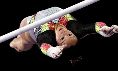 Spionage en tactische spelletjes: Nina Derwael en haar concurrentes gooien alle wapens in de strijd voor olympisch succes