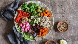 Plantaardig dieet heeft veel voordelen maar variatie in voedingskeuze is belangrijk