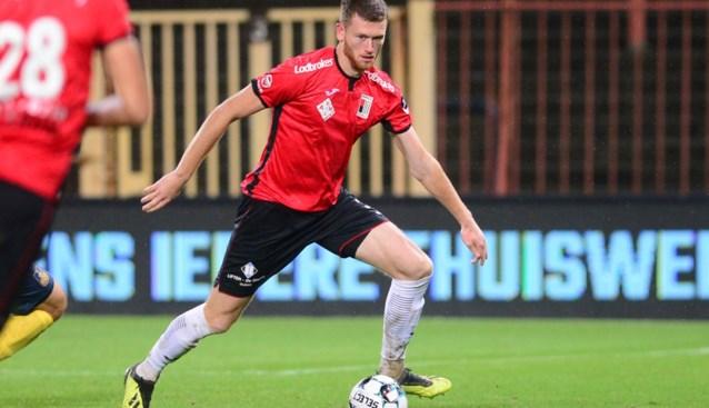"""Florian Le Joncour eindigt seizoen met RWDM op positieve noot: """"Ik hunker naar een nauwe band met de supporters"""""""