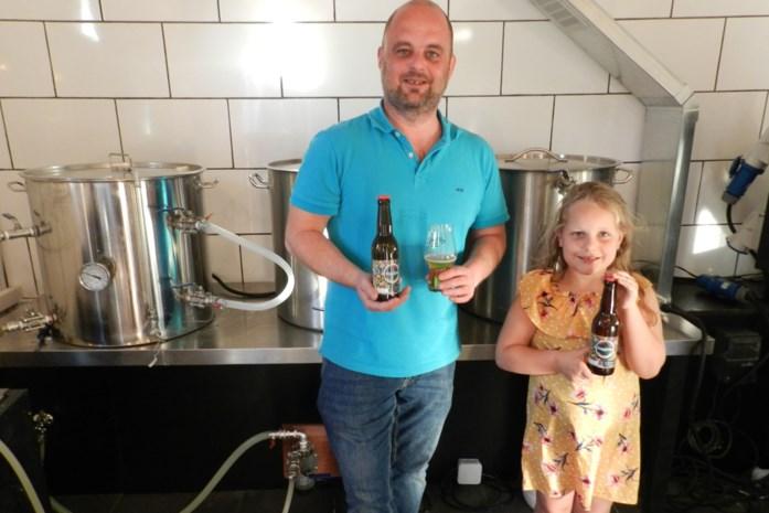Brouwerij 31 heeft met Hopjom eerste bier klaar