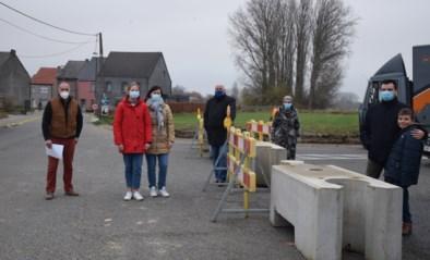 Proefopstelling aan Topmolenstraat blijft staan, voorstel oppositie weggestemd