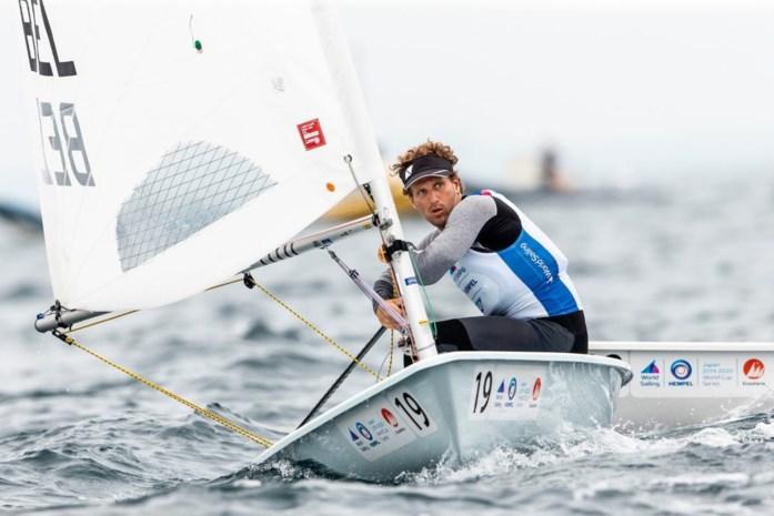 """Geen derde Spelen op een rij, maar Wannes Van Laer blijft hongerig: """"Nu stoppen zou jammer en niet leuk zijn"""""""